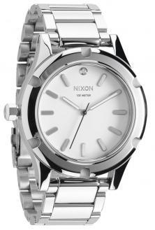Nixon Camden White A343 100 watch