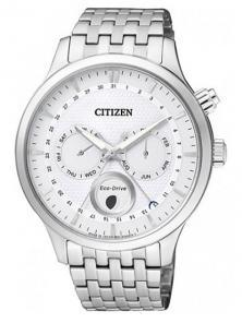 Citizen AP1050-56A Eco-Drive Moon Phase watch
