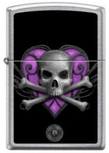 Zippo Anne Stokes Collection 7561 lighter