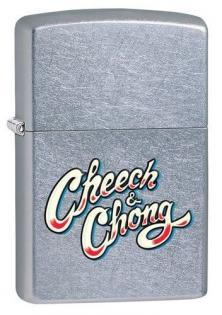 Zippo Cheech And Chong 28475 lighter