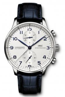 IWC Portuguese IW371446 (used watch)