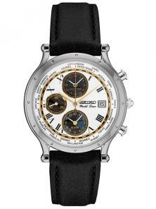 Seiko SPL055P1 Essentials Age of Discovery 30th Anniversary Limited Edition watch