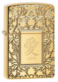 Zippo Chinese Love 49022 lighter