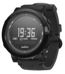 Suunto Essential Ceramic All Black SS022437000 watch