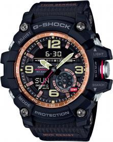 Casio G-Shock GG-1000RG-1A Mudmaster watch