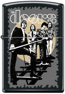 Zippo The Doors 7932 lighter