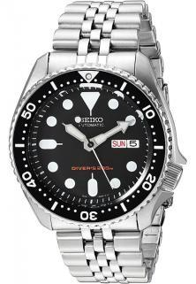 Seiko SKX007K2 Automatic Diver watch