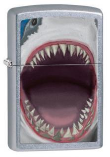 Zippo Shark Teeth 28463 lighter