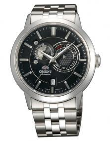 Orient FET0P002B0 Sun and Moon watch