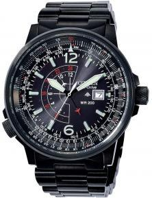 Citizen BJ7019-62E Nighthawk Promaster watch