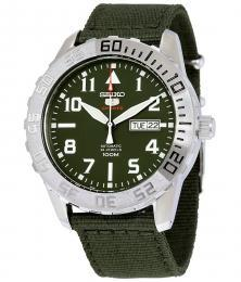 Seiko SRP751K2 5 Sports Military Automatic watch