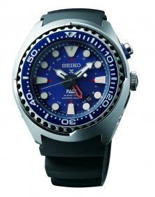 Seiko SUN065P1 PADI Special Edition Prospex Kinetic Diver watch
