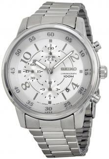 Seiko SNDW87P1 Chronograph watch