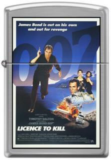 Zippo James Bond 007 6022 lighter