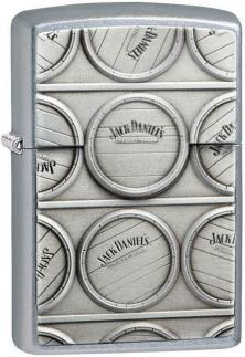 Zippo Jack Daniels Surprise 29817 lighter