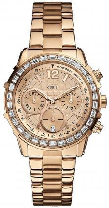 Guess W0016L5 watch