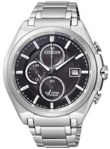 Citizen CA0350-51E Chrono Super Titanium  watch