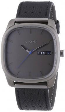 Nixon Identity Black Gunmetal A268 1420 watch