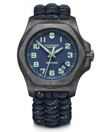Victorinox INOX 241860 Carbon Paracord watch