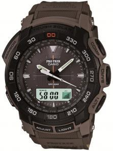 Casio Pro Trek PRG-550B-5 watch