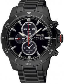 Seiko SSC559P1 Solar Chrono watch
