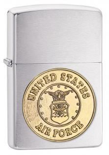 Zippo United States Air Force 208AFC lighter