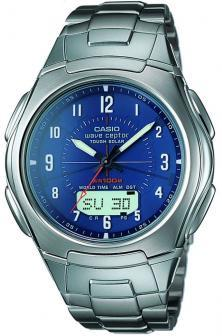 Casio WVA-430DE-2A2 Wave Cepter watch