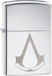 Zippo Assassins Creed 29486 lighter