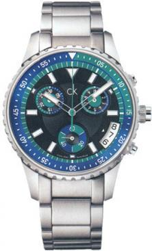 Calvin Klein Chrono K3217378 watch