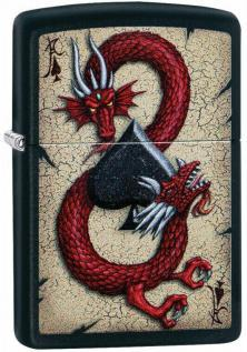 Zippo Dragon Ace 29840 lighter