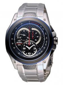 Orient SKT00001B Speedtech  watch