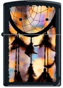 Zippo Dream Catcher 9478 lighter