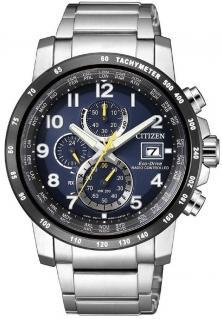 Citizen AT8124-91L Radiocontrolled watch