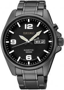 Seiko SMY139P1 Kinetic watch
