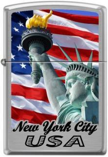 Zippo Statue of Liberty 5701 lighter