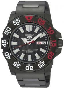 Seiko 5 Sports SNZF53K1 Automatic Diver  watch