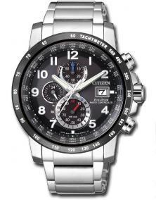Citizen AT8124-83E Radio Controlled watch