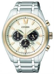 Citizen CA4014-57A Chrono Super Titanium watch