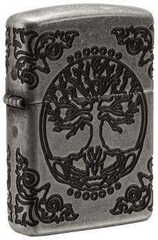 Zippo Tree of Life 29670 lighter