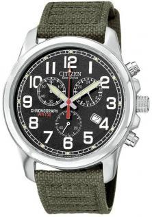 Citizen AT0200-05E Chronograph watch