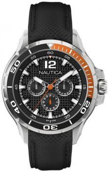 Nautica N17612G watch