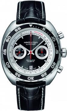 Hamilton Pan Europ Auto Chrono H35756735 watch