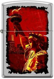 Zippo Statue of Liberty 1136 lighter
