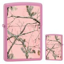 Zippo Realtree Pink 26353 lighter