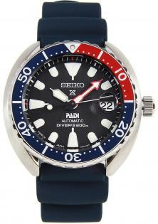 Seiko Prospex SRPC41J1 PADI Mini Turtle watch