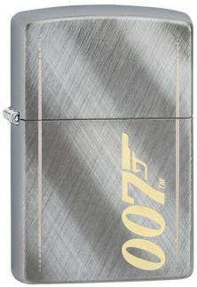 Zippo James Bond 007 29775 lighter