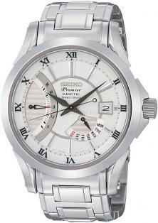 Seiko SRH007P1 Kinetic Direct Drive (display model) watch