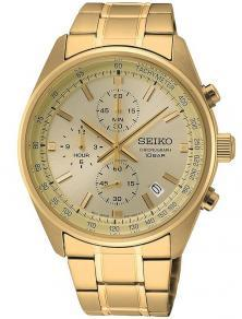 Seiko SSB382P1 Quartz Chronograph watch
