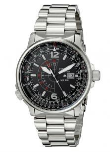 Citizen BJ7010-59E Nighthawk Promaster watch