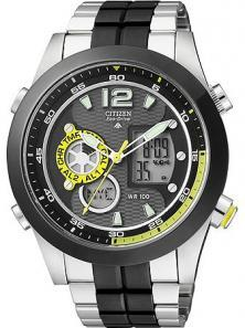 Citizen JZ1005-58E Promaster Eco-Drive watch